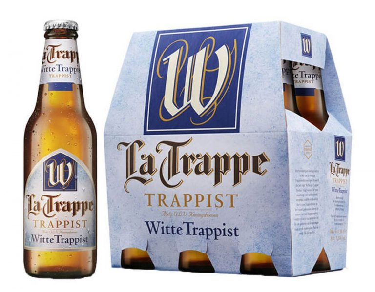 Beer Witte Trappist