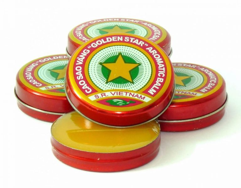 """Ointment """"Star"""""""