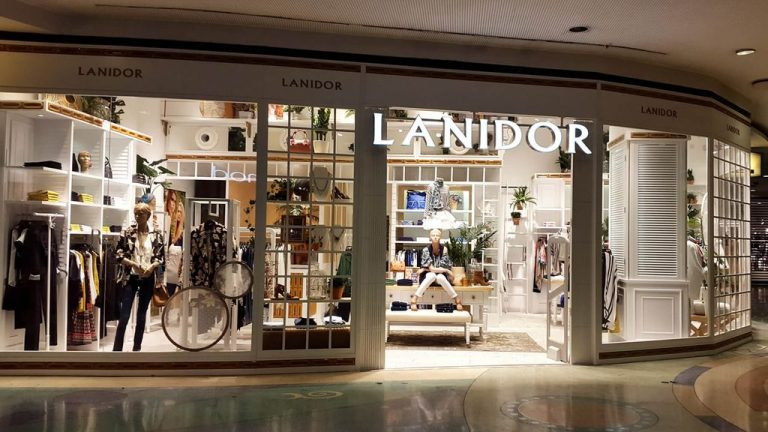 Women's clothing company Lanidor