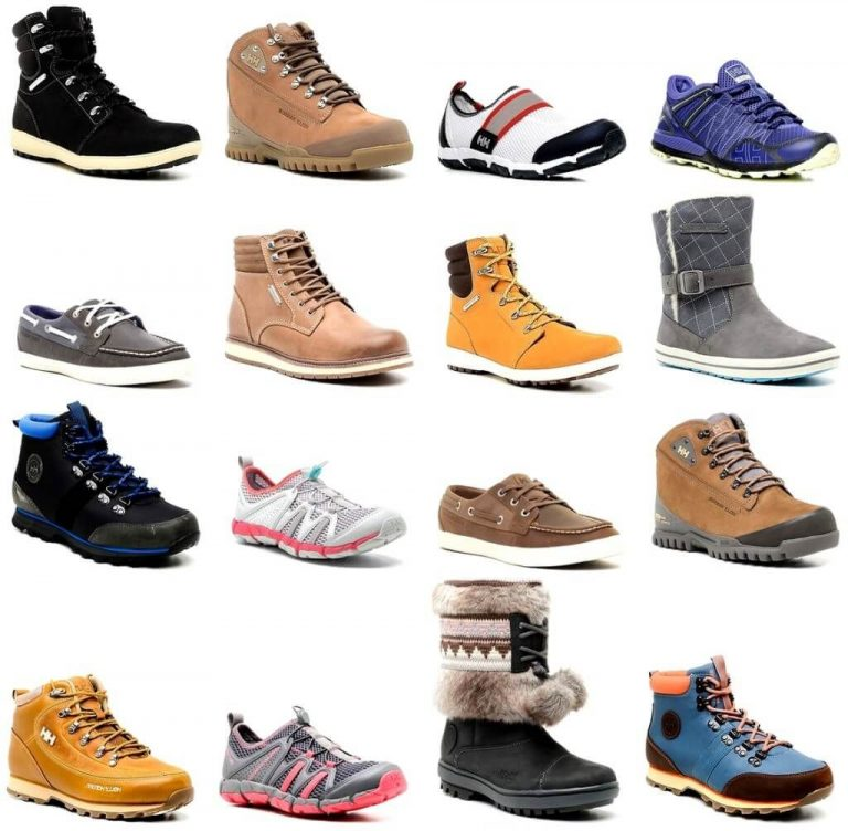 Sports shoes Helly Hansen