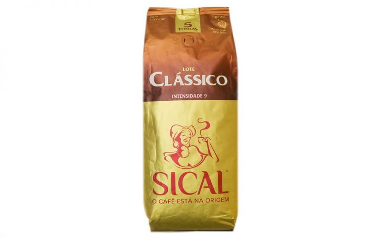Sical coffee