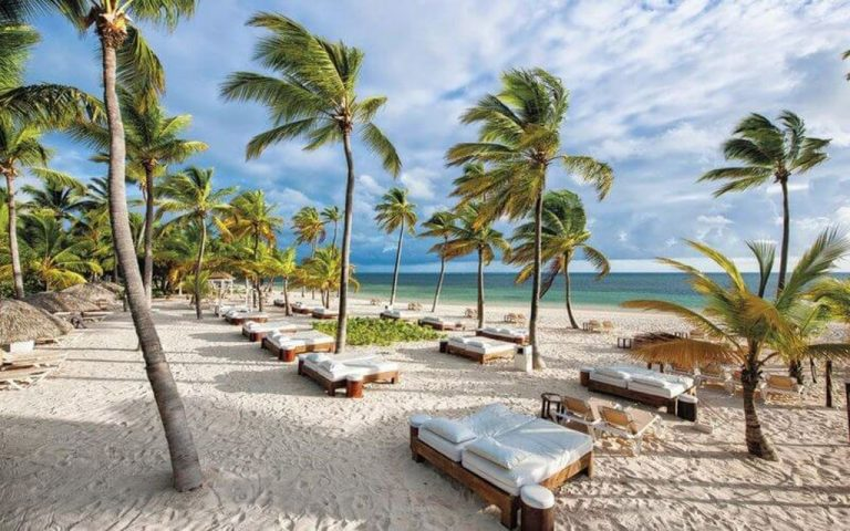 Bavaro Beach Photo