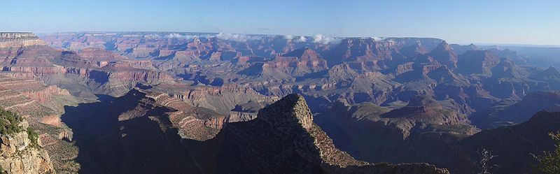 Grand-Canyon-from-Grandview-Point-panorama